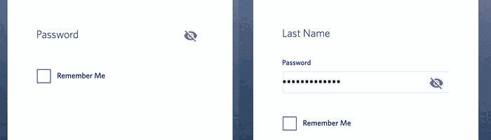 Don't Get Clever with Login Forms