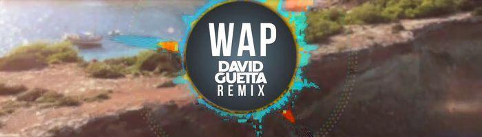 Cardi B - WAP (David Guetta Remix) [feat. Megan Thee Stallion]