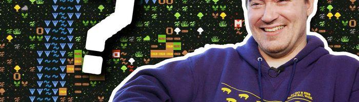 Dwarf Fortress Creator Explains its Complexity & Origins | Noclip Interview