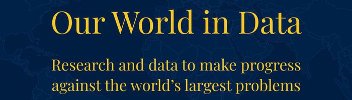 Our World in Data