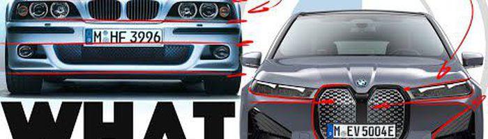The big problem with BMW