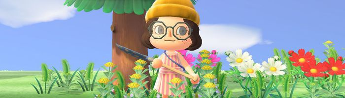 I spent a month away from Animal Crossing and now everything is different