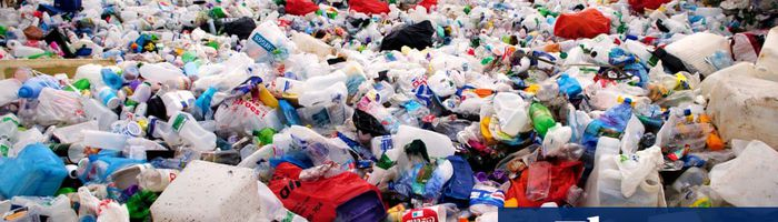 New super-enzyme eats plastic bottles six times faster