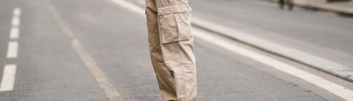 It's Time to Bring Back Cargo Pants