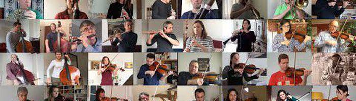 Le Boléro de Ravel par l'Orchestre national de France