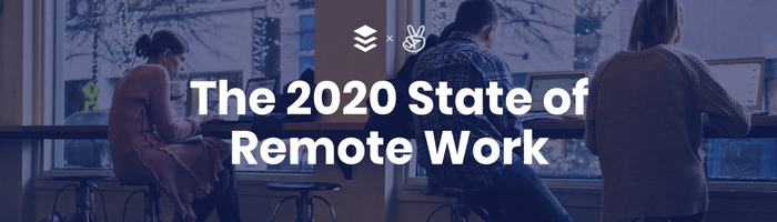 State of Remote Work 2020