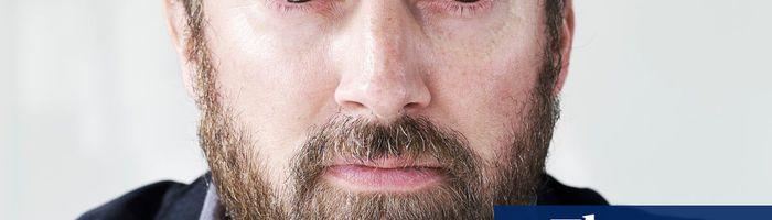David Mitchell: 'I see myself as a coward'