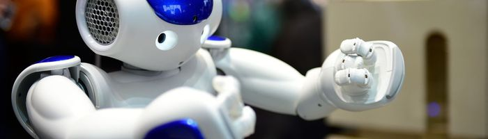New study finds it's harder to turn off a robot when it's begging for its life